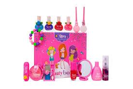 """Набор подарочный детской <b>косметики</b> Nomi """"<b>Beauty</b> box 7 ..."""