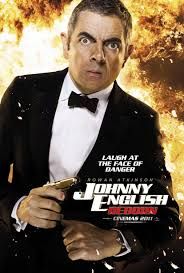 Johnny English  Full Hd İzle