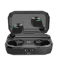 Muzili Wireless Earbuds <b>Hi-Fi Sound Bluetooth 5.0</b>: Amazon.in ...