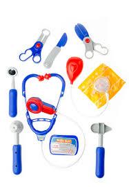 <b>Набор доктора</b> в чемоданчике, <b>свет</b>/<b>звук</b> BT697561-1 39610020 ...