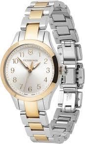 Наручные <b>часы Victorinox 241842</b> — купить в интернет-магазине ...