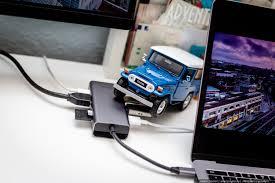 Обзор <b>Baseus</b> Square desk - лучший <b>usb хаб</b> для MacBook Pro ...
