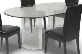 Round Glass Dining Room Table Glass Top Dining Room Tables Rectangular Chair Square Glass Table