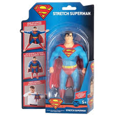 <b>Stretch</b>. Тянущаяся <b>фигурка Мини</b>-<b>Супермен Стретч</b>. <b>35367</b> ...