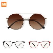 Xiaomi Mijia <b>TS Polarized Sunglasses</b>/Anti Blue Glass Anti Fatigue ...
