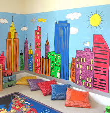 where we play our playroom is basically a large bedroom it isnt over the garage or bonus room playroom office