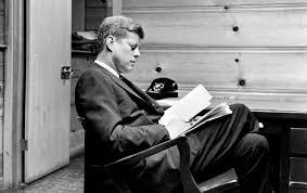 The Legacy of John F. Kennedy - The Atlantic
