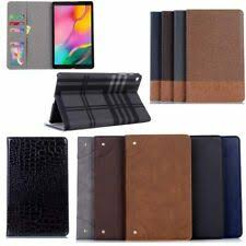 <b>Leather Cases</b>, Covers & Keyboard Folios for Samsung Galaxy <b>Tab</b> ...