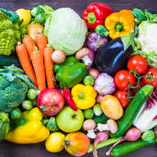fruit and vegetable safety features cdc