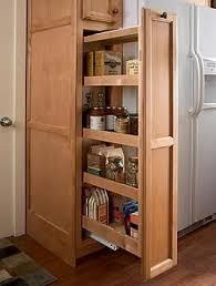 kitchen pantry ideas small