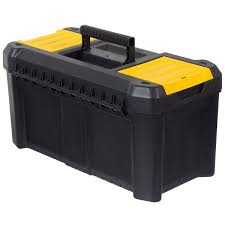 <b>Ящик для инструментов Stanley</b> пластиковый 48х25х24 см в ...