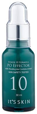 It'S SKIN Power 10 Formula PO Effector <b>Успокаивающая сыворотка</b> ...