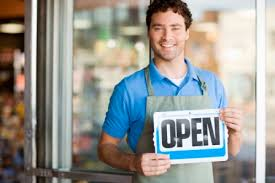 Many small business owners can be assisted.