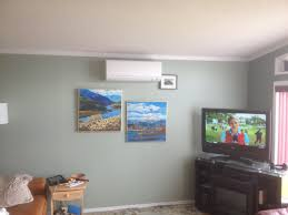 Mitsubishi Ductless Ductless Heat Pump Photos Westisle Heating Amp Cooling Ltd