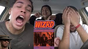 <b>Future Hndrxx Presents</b>: The WIZRD (FULL ALBUM) REACTION ...