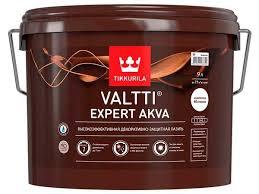 <b>Антисептик ТИККУРИЛА VALTTI EXPERT</b> AKVA EP 9л - купить в ...