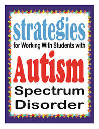 teaching young children autistic spectrum disorders to learn intervention should begin when the child is young your child learn to teaching young children autistic spectrum disorders to learn a practical