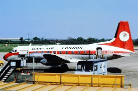 Dan-Air Flight 240