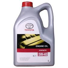 <b>Моторные масла Toyota</b> - купить <b>моторное масло Тойота</b>, цены в ...