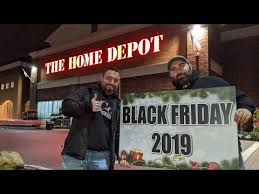 The Home Depot (Black Friday 2019) Best Tool Deals - YouTube
