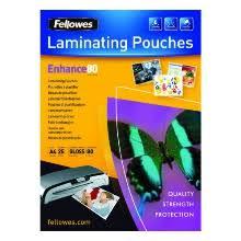 <b>Пленки для ламинирования</b> (пакетные) <b>FELLOWES</b> — купить в ...