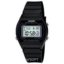 Наручные <b>часы Casio W</b>-<b>202</b>-<b>1A</b>: Купить в Москве - Цены ...