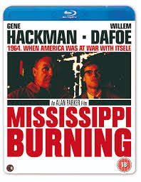 review the least picture show page  mississippi burning 3