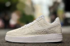 nike crocodile air force 1 air force crocodile white