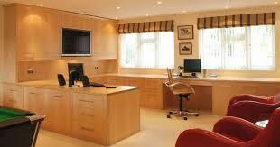 designer home office furniture birch office furniture