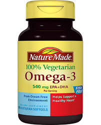 Resultado de imagen para omega 3