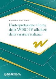 L'interpretazione clinica della WISC-IV alla luce della taratura italiana