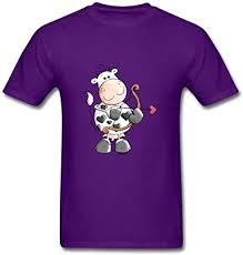 Men Love Cow - Cows - Heart Custom T Shirts Xx ... - Amazon.com