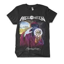 PUMPKINS STORE <b>HELLOWEEN</b> «<b>Keeper</b> Legends» T-Shirt, 19,99 €