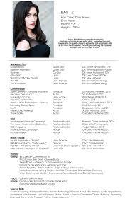 resume lindsay ann sutton official resume