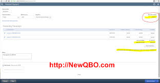 how do you create a credit memo in quickbooks credit how to create a credit memo in quickbooks for overpayment