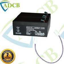 <b>24V</b> Rechargeable <b>Battery Packs</b> for sale | eBay