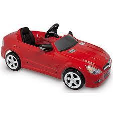 Детский <b>электромобиль Toys Toys</b> Mercedes SL500 - купить в ...