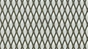 Raised <b>Mesh</b> - <b>Mild Steel</b> - Products | The Expanded Metal Company