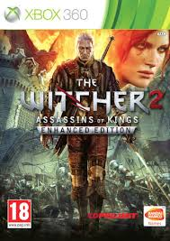 The Witcher 2 Assassins Of Kings EE RGH Español Xbox 360[MEGA]