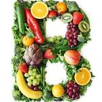 Images & Illustrations of vitamin B