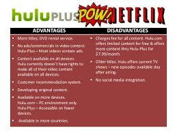 Netflix vs Blockbuster Case     Netflix Image of page