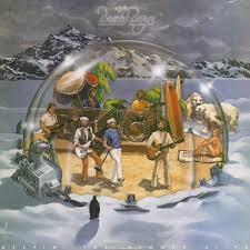 <b>Keepin</b>' the Summer Alive by The <b>Beach Boys</b> (Album; Caribou; FZ ...