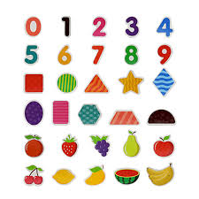 Baby <b>Fruit Shape</b> Cognitive Magnetic <b>Puzzles</b> Early Childhood ...
