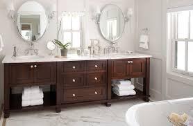 open bathroom vanity cabinet: open shelf bathroom vanity pcd homes