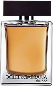 <b>Dolce and Gabbana The One for</b> Men Eau De toilette Spray, 1.6 ...