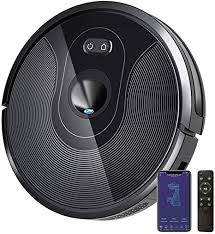 VSLAM Camera Robot Vacuum Cleaner, 1800Pa ... - Amazon.com