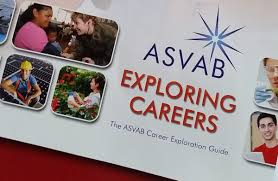 the asvab for homeschoolers what it is and why you should take it the asvab or armed services vocational aptitude battery is a career aptitude test that is required by the military but it s not only useful for the
