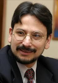 Alejandro Santos, el jefe de la misión del Fondo Monetario Internacional (FMI) que está monitoreando la marcha ... - 3444952w-640x640x80