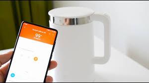 Купил себе <b>умный чайник Xiaomi</b> Smart Kettle Bluetooth