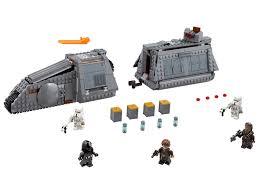 Imperial Conveyex Transport™ <b>75217</b> | <b>Star Wars</b>™ - <b>Lego</b>